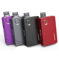 Hot Artery PAL II Pod Starter Kit 1000mAh MTL Coil & Side Re...
