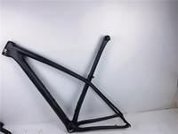 Mountain Bike 29er MTB Quadro 2020 nova cor BOB EPIC xc off-road hardteil quadro BSA suporte inferior eixo traseiro 148 * 12 milímetros