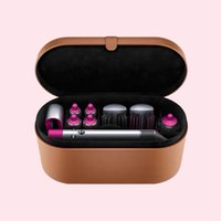 Top Quality 8 Heads Hair Curler Multi- function Hair Styling ...