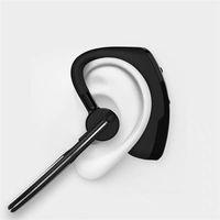 Nuovo V8 senza fili auricolare Bluetooth con cuffie stereo stereo HD Mic vivavoce auricolari Bluetooth per iPhone Xiaomi