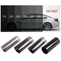 50*300cm Car Window Tint Two- layer Film Roll Glass Cars Auto...