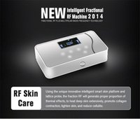 Intelligent Fractional Radio Frequency Thermage RF Enhances ...