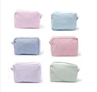 6 Colors Royalblanks Small Cosmetic Bag Ready To Ship Wholes...