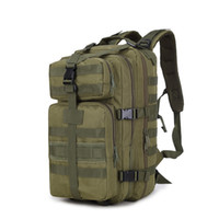 NEW 35L Tactical Assault Backpack Waterproof Army Molle Shou...