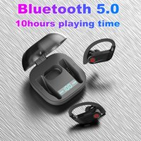 10Hours Playing! Power HBQ Pro Q62 Earhook With 950mAh Big P...
