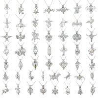 All'ingrosso Europa e Stati Uniti nuova collana di perle d'acqua dolce naturale ostrica perla, signore accessori catena corta clavicola