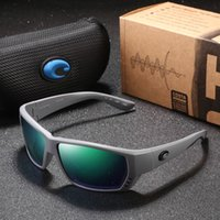 الاستقطاب النظارات الشمسية الرجال العلامة التجارية تصميم القيادة الصيد النظارات مربع النظارات للرجال uv400 مرآة الصيف ظلال نظارات