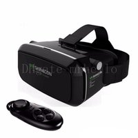 SHINECON VR- BOX VR 4. 0 Virtual Reality Glasses Shutter Movie...