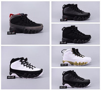 2019 9 men space shoes 9s OG Space Jam Anthracite The Spirit...