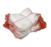 40 Сетка нейлоновая сумка, Сетки от насекомых насекомых устойчивые мешки дыня и дрозофил предотвращение анти мешок птица сетки косточек винограда фрукты мешки нейлон сетки