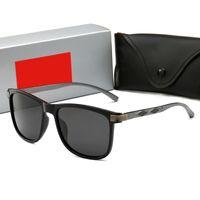 2021 럭셔리 - 새로운 패션 브랜드 Erika Ford Sun 여성 안경을위한 안경을위한 선글라스 남자 디자이너 톰 CTFED