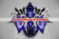 3Gifts New ABS Mold motorcycle plastic Fairings Kits Fit For...