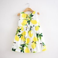 Girls sundress 2019 summer new children' s clothing chil...