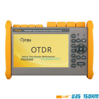 FHO5000- D35 Optical Time- Domain Reflectometer 1310 1550 nm 3...
