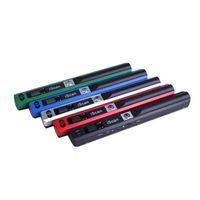 Creative Handheld Mobile Portable Document Scanner 900 DPI USB 2.0 LCD-Display-Unterstützung JPG / PDF-Format-Auswahl