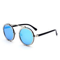 2019 Brand Fashion Sunglasses High Quality UV Protection Lux...