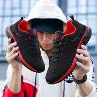 marca de moda de los hombres baratos SONDR deportes ocasionales buenos zapatos deportivos 2019 de los hombres Zapatillas Hombre con la caja