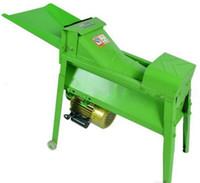 2t / h ménages maïs décortiqueur machine à écosser petit maïs maïs machine décortiqueuse de maïs machine électrique de battage du maïs LLFA