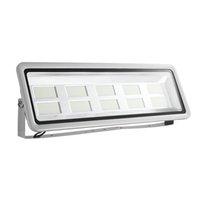 Spotlight 30W LED Projector exterior aparelho de iluminação refletor IP65 LED Flood Luz Impermeável Street Lamp Square Garden Spotlightled