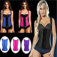 Body Shaper che dimagrisce Vest Sauna Vest Donne che dimagriscono Corsetto Gilet Shapewear Body Shaper Tummy Vita Trimmer Fitness Belt Vest Top per le donne