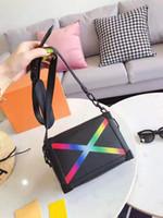 Freeship ysiykiy le plus récent stlye le plus populaire luxe femmes petite sac à rabat sac à main Messenger Bag Blogger Sac Bandoulière Bourse 25cm avec boîte