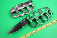 TAC butterfly 2style Folding knives hand guard Fold Assist 7...