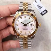 u1 factory datejust man watch Sapphire Mechanical Automatic Watches Stainless Steel Mens Business Fashion Wristwatch Festina Gift Wristwatch