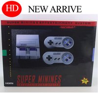 HDMI TV Game Consoles CAN STORE 600 GAMES FOR SNES Model G v...