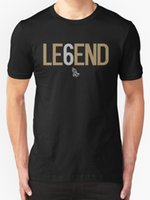 Drake Legend Six 6 OVO NEW TEE SHIRT SIZE S - 3XL O- neck Fas...