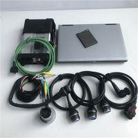 Laptop diagnostique D630 D630 + MB STAR C5 SD Connect C5 + V2020.06 Soft-Ware pour MB STAR Diagnostic