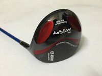 Mystery CF-460HT Treibertour Modell Der Mystery Golf Driver Golf Clubs 9.5 / 10,5 Grad Graphitwelle mit Kopfbedeckung