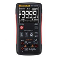 Multi-Funktions-Multimeter Outdoor Digital Multimeter Automatische Q1 Tragbare Tools Kit Digital Voltmeter