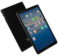 10.1inch MTK6580 Quad Core Tablet 1 Go de RAM 16 Go Rom 4000 support batterie téléphone appelant double carte SIM 3G Fréquence Pad coloré 2019 Nouveau