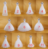 التنورة الداخلية الزفاف العرسان هوب قماش قطني حفلة موسيقية تحتية يتوهم التنورة زلة