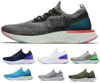 New Epic React Instant Trainers Tennis Running Shoes Sneaker...