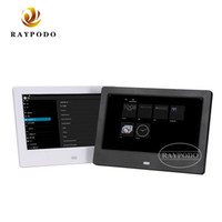 Raypodo 7 Inch 1024 * 600 Resolution touch screen wifi mini ...