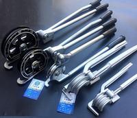 Free shipping pipe bender stainless steel pipe Copper tube aluminium tube iron pipe copper tube bending tool