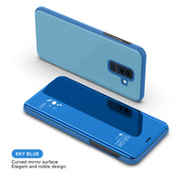 Luxury Smart Cerror Flip Case для Samsung Galaxy Note 9 8 10 S9 S10 S8 S10E J4 J6 A6 A7 A8 A8 Plus 2018 A10 A20 A30 A40 A50 A50 A60 A70 A80 A90 M10