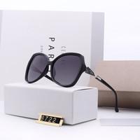 a7e3811cf33 Envío gratis marca de lujo de calidad superior de metal de marco completo  gafas de sol