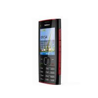 تم تجديده الهاتف الأصل نوكيا X2-00 موبايل 2.2inch 500MP كاميرا GSM الهاتف مقفلة 860mAh بطارية الهاتف المحمول مع صندوق البيع بالتجزئة