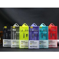 elmcoei EV122 EV110 EV121 Earphone Sports Mic Headphones In-...