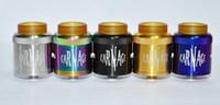 Vapes Carnage RDA распылитель клон нижней подачи 2018 лучший новый электронный Zigarette Vape мод RDA бак Радуга электронной сигареты качества китайского продукта
