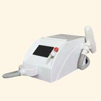 FDA approvato 1064nm 532nm 1320nm 2000 mj 500 W pigmenti tatuaggio remova laser nd yag q-switched macchina di bellezza