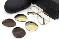 고급 디자이너 안경 안경 여성 패션 P8478 편광 안경 안경 선글라스 2 켤레 안경 케이스 8478 안경 선글라스 차가운 여름