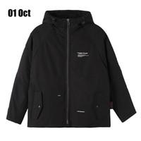 2019 Men Hooded 70% Quality White Duck Down Jacket Warm Jacket Men Parka Warm Outwear Fashion