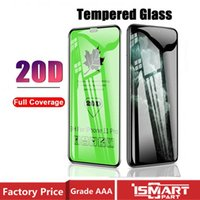 20D Full Cover Screen Protector For iPhone 11 Pro max Temper...