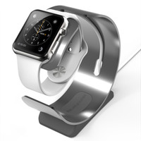 Charging Stand Support Dual Use For Apple Smart Watch Bracke...