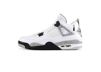 4s Neue 2019 Bred White Cement 4 What The Cactus Jack Cool Gray Herren-Basketball-Schuhe Concord PuT22A