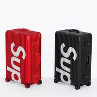 Trolley Rolling Luggage Suitcases Trunks Size 20 26 29 All A...