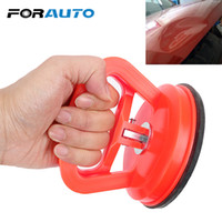 FORAUTO Big Sauger Auto Body Dent Removal Tools Auto Dent Remover Puller Auto-Reparatur-Locking Glas Metall Lifter Nützlich